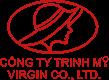 Logo Công ty TNHH Trinh Mỹ