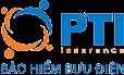 Logo Tổng Công Ty Cổ Phần Bảo Hiểm Bưu Điện