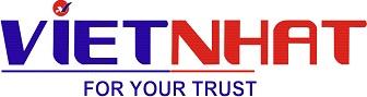 Logo Công ty Cổ phần Việt Nhật Sản Xuất Và Thương Mại