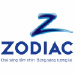 Logo Công ty cổ phần đầu tư Hoàng Đạo