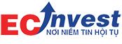 Logo Công Ty Cổ Phần Đầu Tư - Thương Mại - Dịch Vụ Điện Lực (ECINVEST)