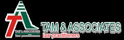 Logo Văn phòng Luật sư Tường Trương Xuân Tám (Tam & Associates)
