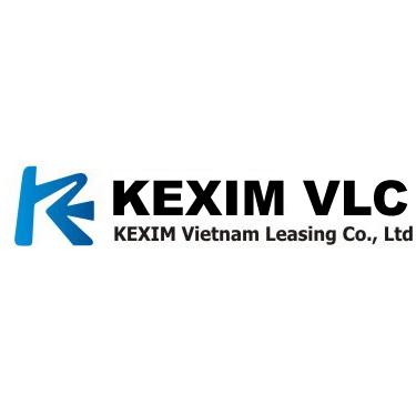 Logo Công Ty Cho Thuê Tài Chính TNHH MTV Kexim Việt Nam