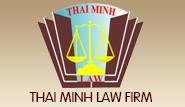 Logo Văn phòng Luật sư Thái Minh