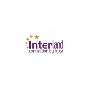 Logo Công ty Cổ phần Đầu Tư Công Nghệ và Địa Ốc Interland