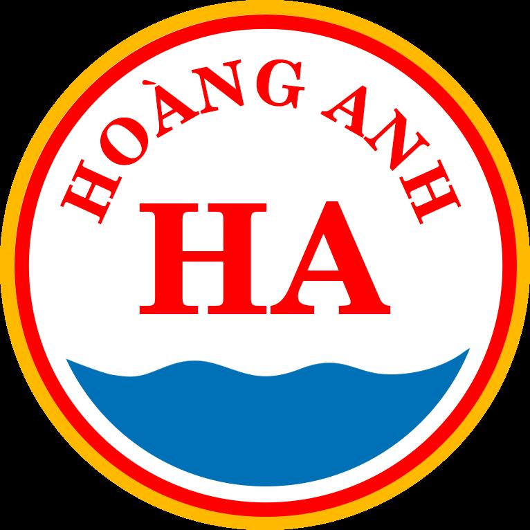 Logo Công ty CP Công Nghiệp Hoàng Anh