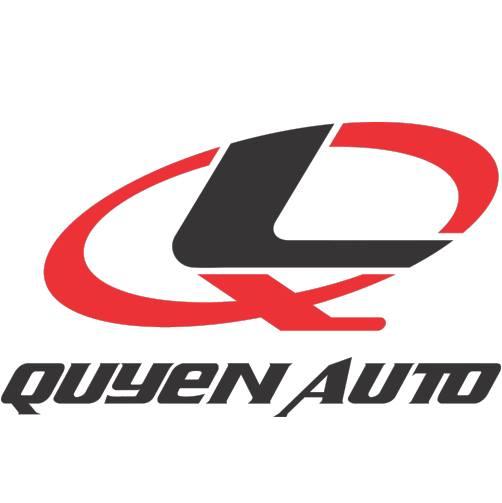 Logo Công ty TNHH SX-TM-DV Ôtô Quyền (QUYEN AUTO)