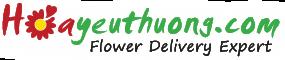 Logo Công ty Cổ phần Color Life (Hoayeuthuong.com)