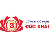 Logo Công Ty Cổ Phần Đức Khải