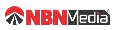 Logo Công Ty Cổ Phần Hợp Tác Và Phát Triển Truyền Thông NBN (NBN Media)