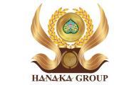 Logo Công ty Cổ phần Tập Đoàn Hanaka