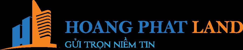Logo Công ty TNHH Đầu tư XD TM Dịch vụ Địa ốc Hoàng Phát