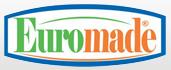 Logo Công ty TNHH EUROMADE Việt Nam