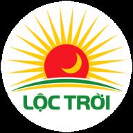 Logo Công ty CP Tập Đoàn Lộc Trời