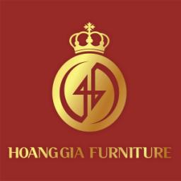 Logo Công ty CP dịch vụ và thương mại quốc tế Hoàng Gia