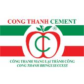 Logo Công ty Cổ phần Xi Măng Công Thanh