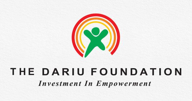 Logo The Dariu Foundation