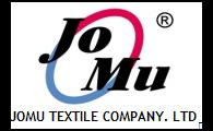 Logo Công ty Dệt JOMU (Việt Nam) TNHH