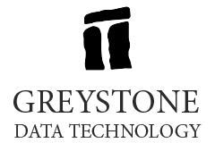 Logo Công Ty TNHH Greystone Data Systems Việt Nam