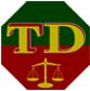 Logo Văn phòng Luật sư Triệu Dũng và cộng sự (Công ty Luật TDG)