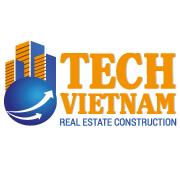 Logo Công Ty Cổ Phần Bất Động Sản Tech Việt Nam