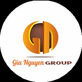 Logo Công Ty Cổ Phần Tập Đoàn Gia Nguyễn