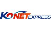 Logo Công ty TNHH MTV giao nhận KONET TP HCM