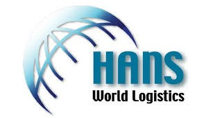 Logo Công ty TNHH Hans World Logistics Việt Nam chi nhánh Hà Nội