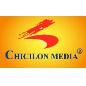Logo Công Ty Cổ Phần Quảng Cáo Truyền Thông Thiên Hy Long (CHICILON MEDIA)