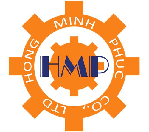 Logo Công ty TNHH Hồng Minh Phúc