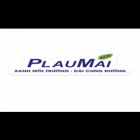 Logo Công Ty Cổ Phần Plaumai Eco Miền Nam