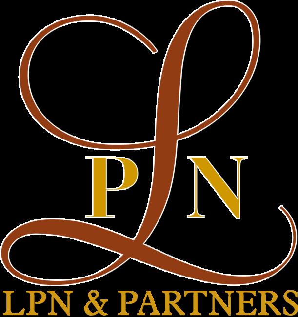 Logo Công ty TNHH LPN & Cộng Sự