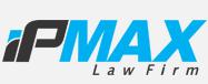 Logo Công ty Luật TNHH IP MAX
