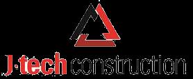 Logo Công Ty Cổ Phần Xây Dựng J-Tech