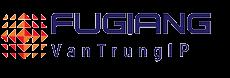 Logo Công ty TNHH Fugiang (Tập đoàn KHKT Hồng Hải)
