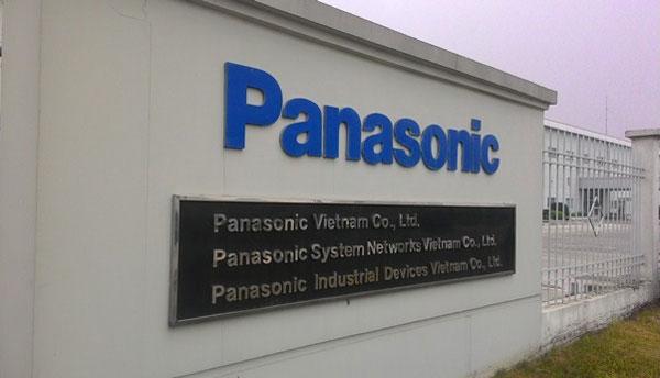 Công Ty TNHH Panasonic Việt Nam tuyển dụng 2021