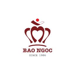 Logo Công ty Cổ phần Đầu tư Sản xuất Bảo Ngọc