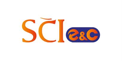 Logo Công ty Cổ phần SCI E&C