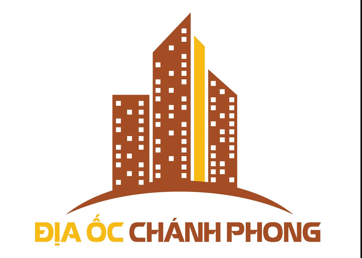 Logo Công Ty TNHH Địa Ốc Chánh Phong