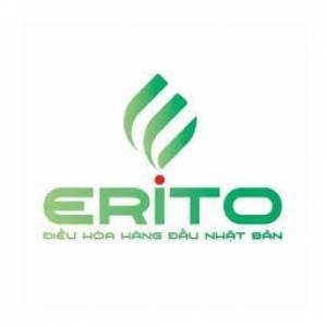 Logo Công ty TNHH Erito Việt Nam