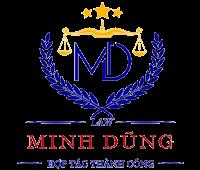 Logo Công ty Luật TNHH Minh Dũng