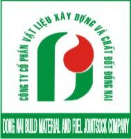 Logo Công ty Cổ phần VLXD và Chất đốt Đồng Nai