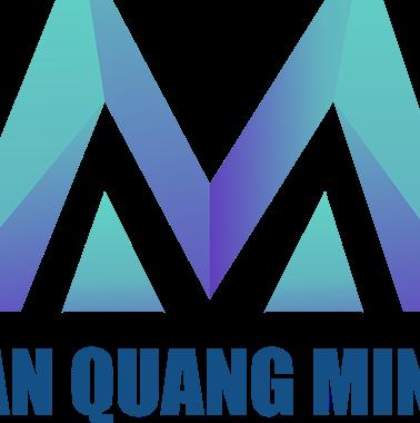 Logo Công ty TNHH Tân Quang Minh Sài Gòn