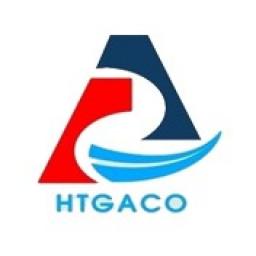 Logo Công ty TNHH May XK Đại Hà Thịnh
