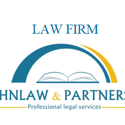 Logo Công ty Luật HNLAW & PARTNERS