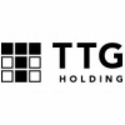 Logo Công ty Cổ phần Tập đoàn Trung Thủy (TTG Holding)