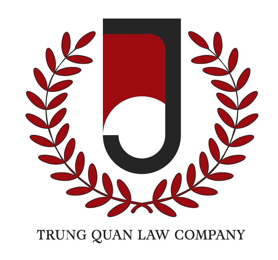 Logo Công ty Luật TNHH Trung Quân