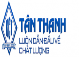 Logo Công Ty Cổ Phần Thương Mại Cơ Khí Tân Thanh