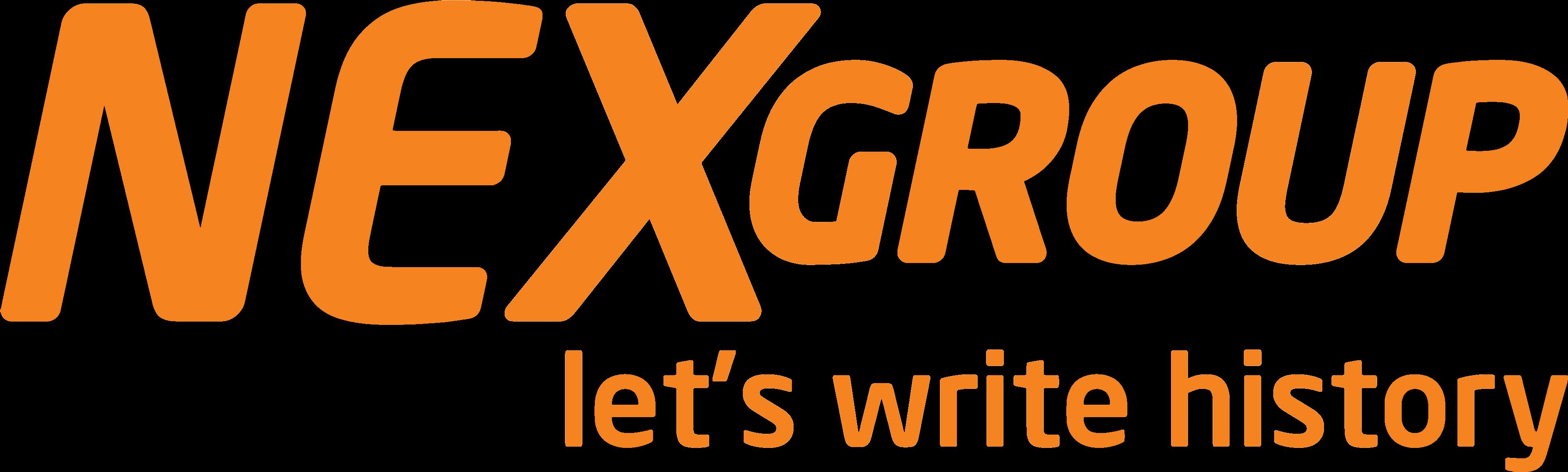 Logo Tập đoàn NEXGroup