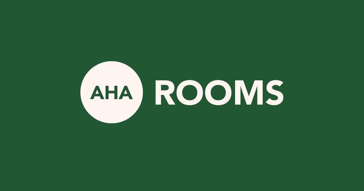 Logo Công ty TNHH Aharooms Internet